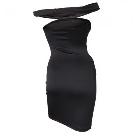 Basic Slim Fit Skirt