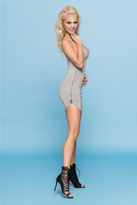 Bettany Jeans Dress