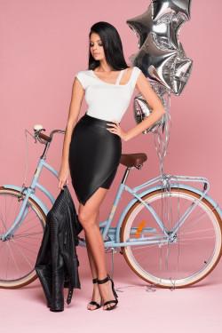 Ripply Skirt