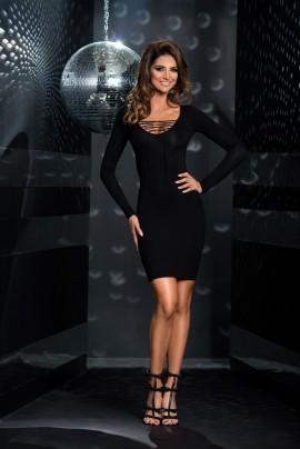 Paula Mini Dress
