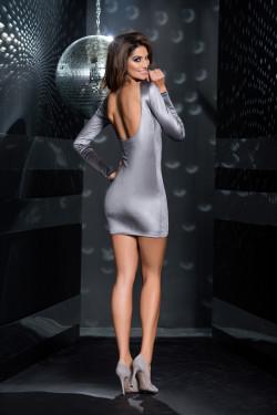 Boxer Dress