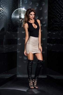 Army Look Dress