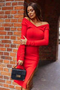 Kendal Dress MIDI