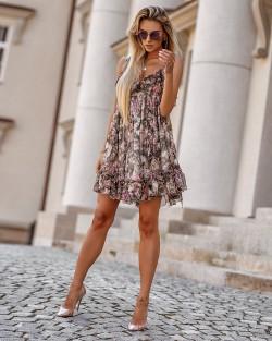 MY DREAM FLOWER DRESS -...