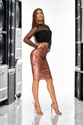 Lion Skirt