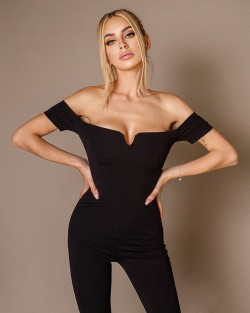 SMALL ELEVEN JUMPSUIT -...
