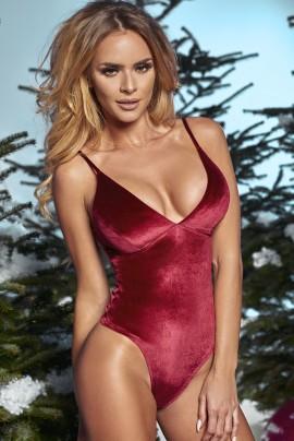 Jennifer Velvet Body