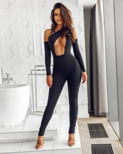 VERONIKA JUMPSUIT -...