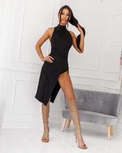 LITTLE BLACK BERLIN DRESS
