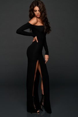 SANSA MAXI DRESS
