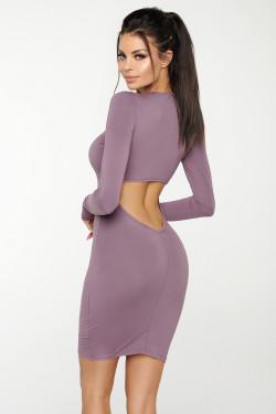 MADELYM DRESS