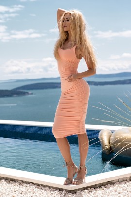 Extravaganza Dress