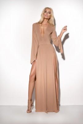 Elle Maxi dress