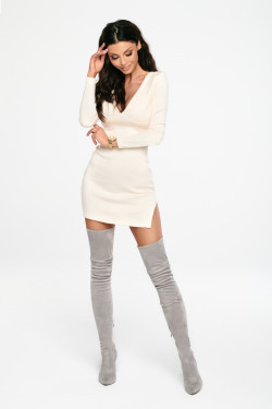 EMI SWEATER DRESS