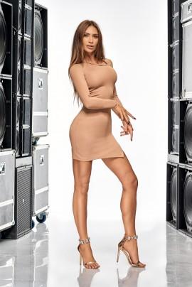 Nebraska Dress