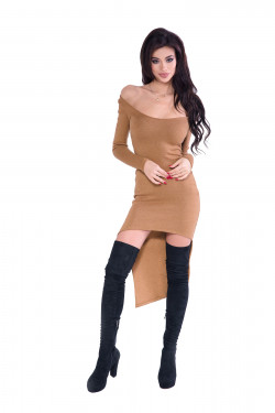 JAYDEN SWEATER DRESS