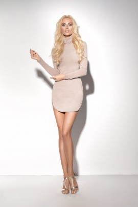 January Grace Dress