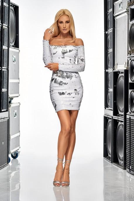 Queen of spades Dress