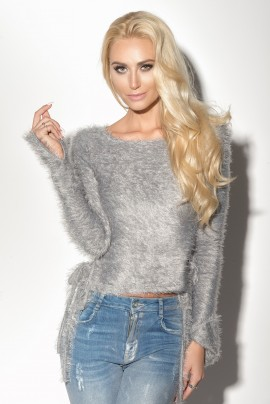 Candy Fluffy Sweater