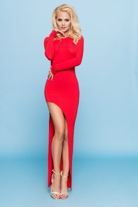 Hollywood Maxi Dress