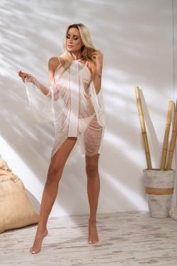 SEXY BEACH BUNNY DRESS