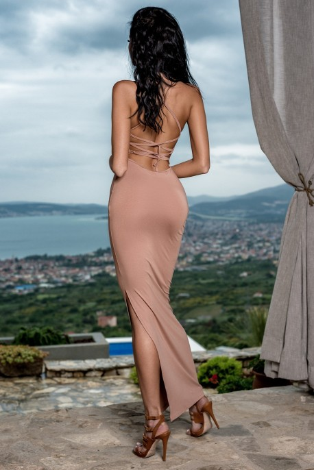 Maxi Rebellious Dress