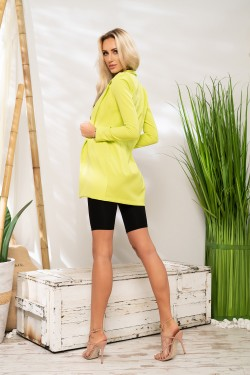 LIME MIA JACKET