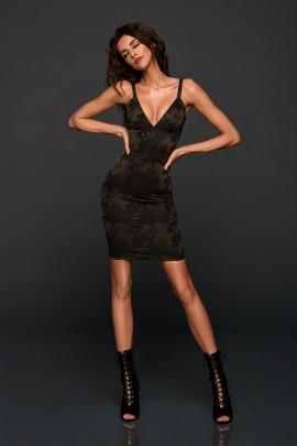 MORO SEXY DRESS