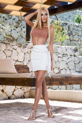 GlamRock Skirt